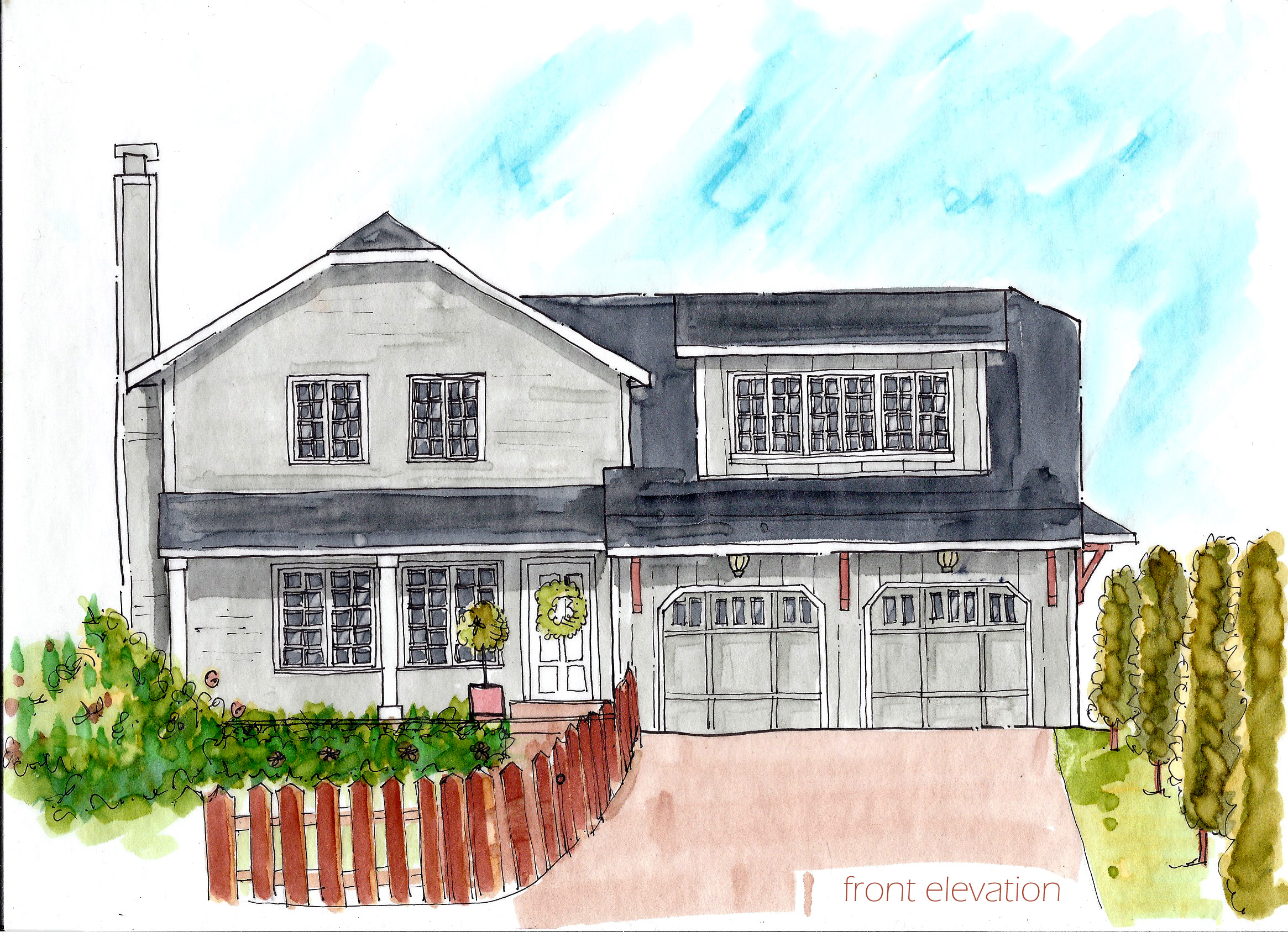 Front Elevation Of House In Kolkata : Individual house elevation photos joy studio design
