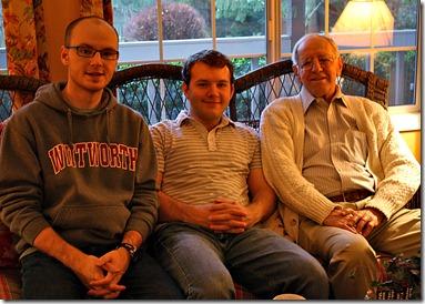 boys grandpa