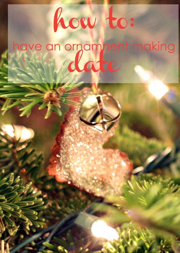 ornament date