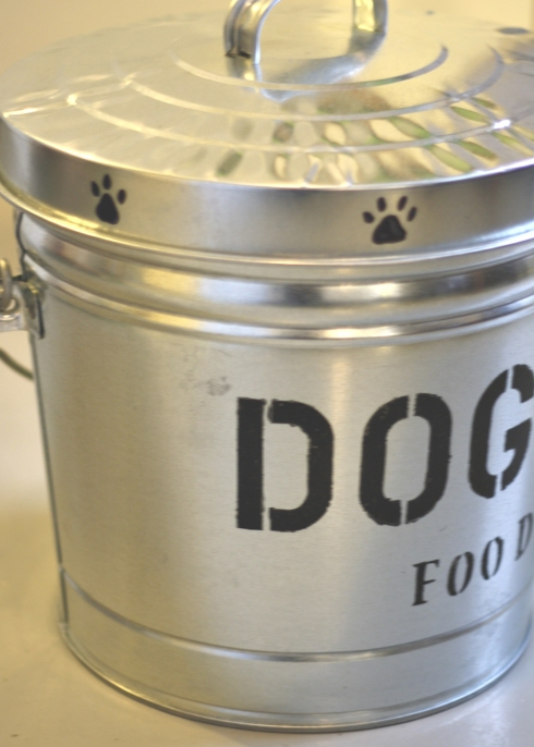 How To Make Your Own Dog Food Tin Dream
