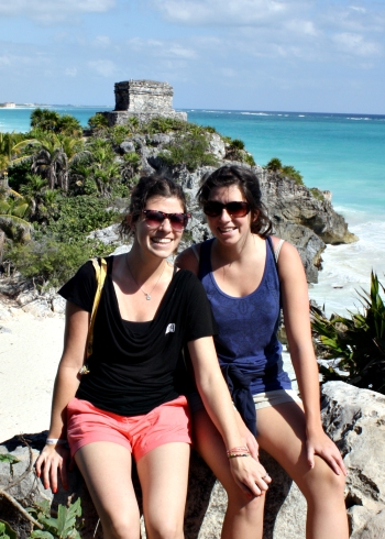k and a at tulum